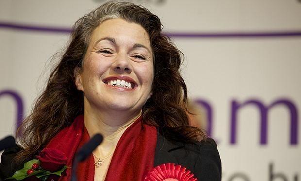 Sarah Champion (politician) Sexist MPs aren39t macho They39re pathetic dweebs Barbara