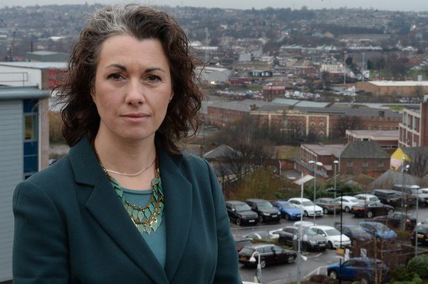 Sarah Champion (politician) Child sex abuse gangs could have assaulted ONE MILLION