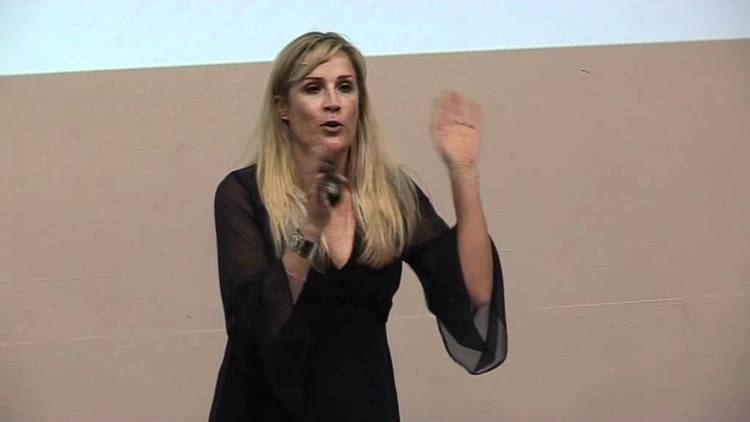 Sarah Churchwell Professor Sarah Churchwell guest lecture YouTube