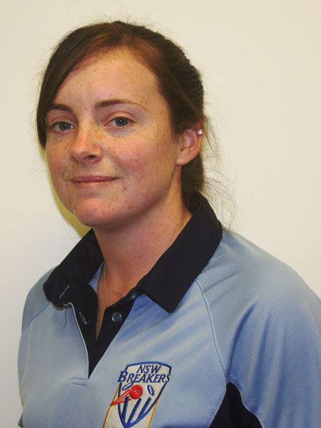 Sarah Coyte Cricket Photos Global ESPN Cricinfo