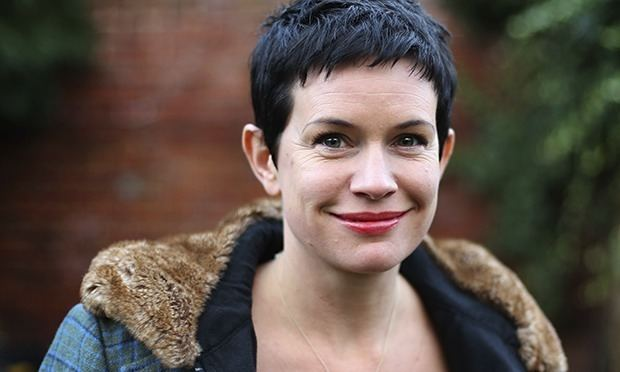 Sarah Hall (writer) Sarah Hall on why we should have a short story laureate