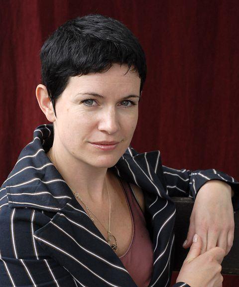 Sarah Hall (writer) BBC Arts Books Features Sarah Hall