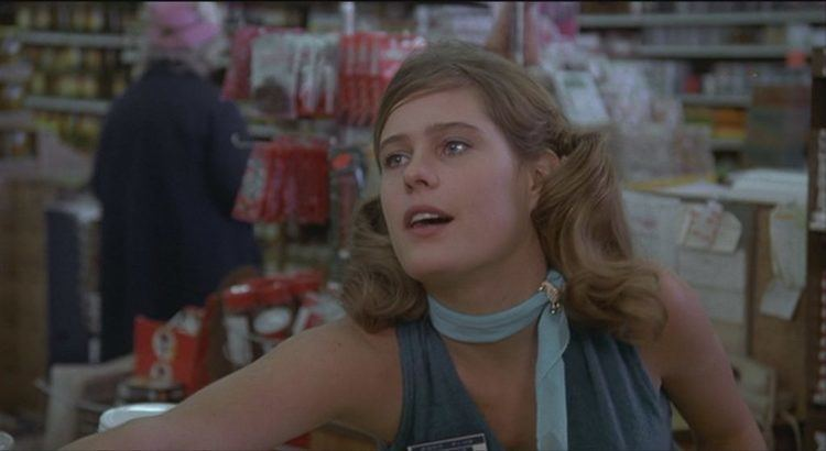 Sarah Holcomb in National Lampoon's Animal House (1978)
