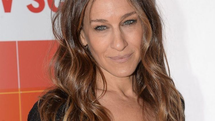Sarah Jessica Parker Sarah Jessica Parker Tweets 39News39 Could Be 39Sex and