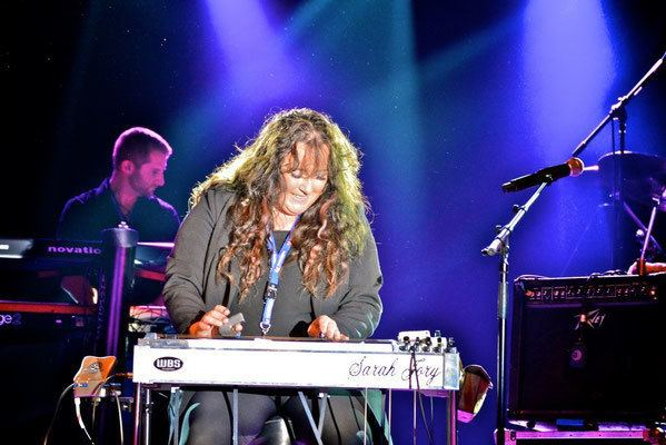 Sarah Jory Sarah Jory Sarah Jory Worldclass Pedal Steel Guitarist