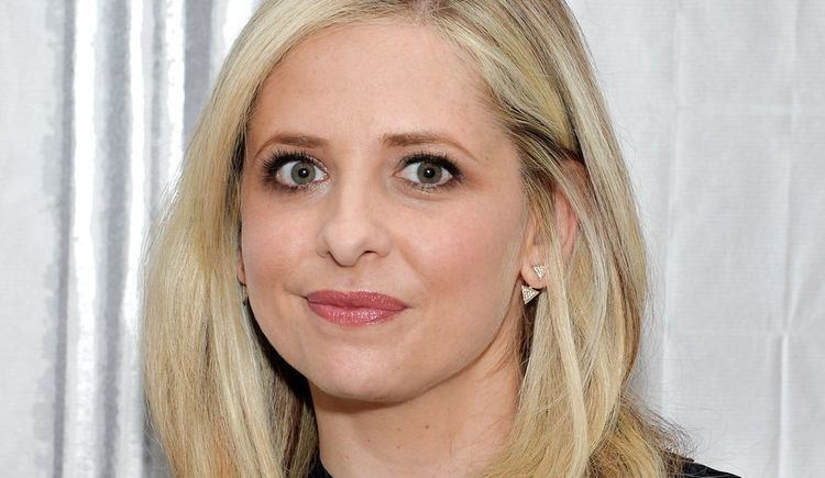 Sarah Michelle Gellar Sarah Michelle Gellars ER Trip Transitioning From Actress To
