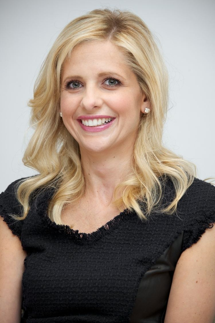 Sarah Michelle Gellar Sarah Michelle Gellar on Motherhood I Make the Most of Every