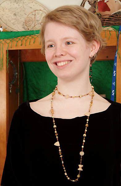Sarah Monette Sarah Monette THE SOUTHERN REACH