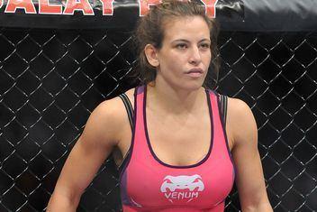 Sarah Moras Sarah Moras Fight News MMA Fighting