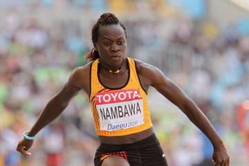 Sarah Nambawa Sarah Nambawa Zimbio