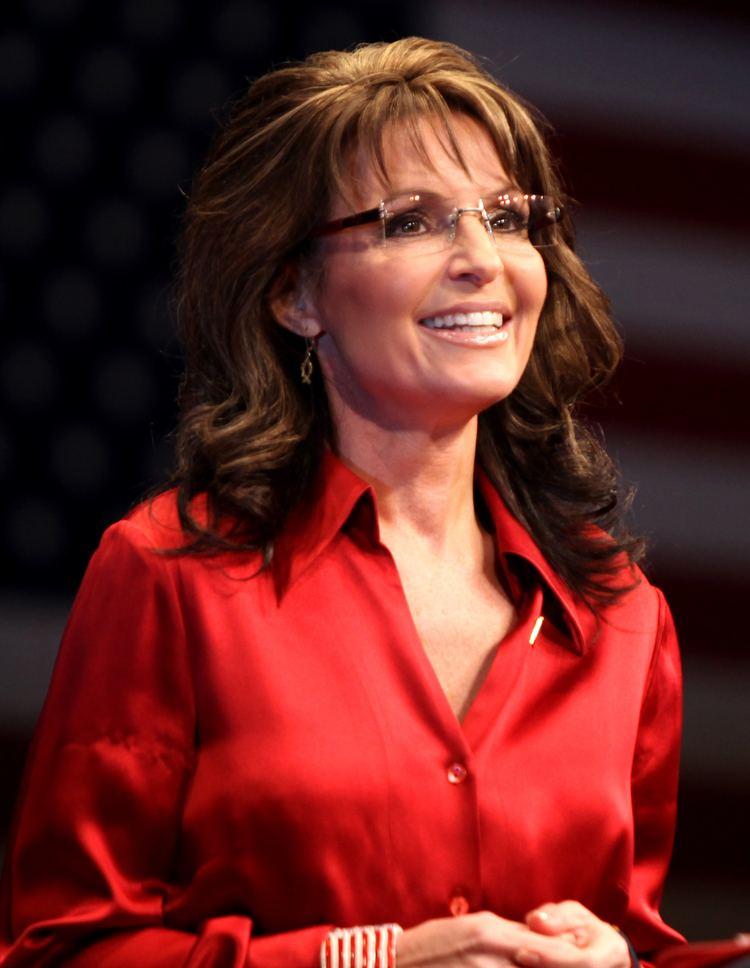 Sarah Palin httpsuploadwikimediaorgwikipediacommonsee