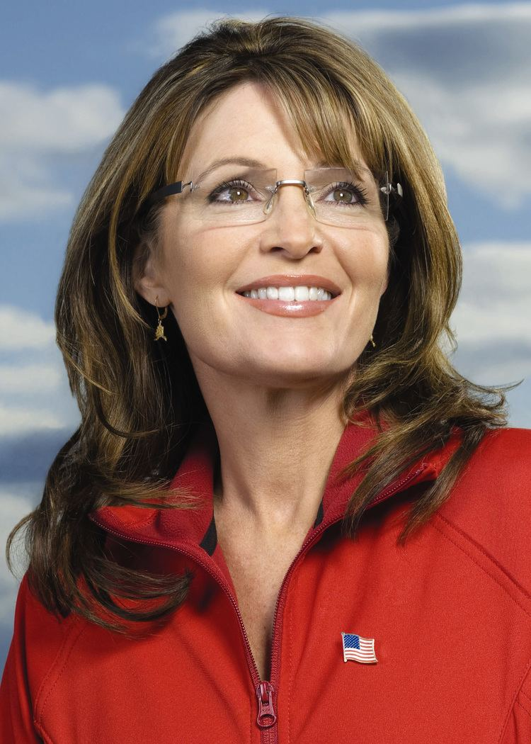 Sarah Palin Amazing America with Sarah Palin Pilgrim Studios