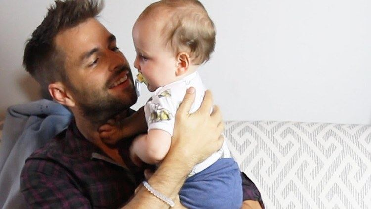 Sarah Penna How to Handle a BABY w Sarah Penna YouTube