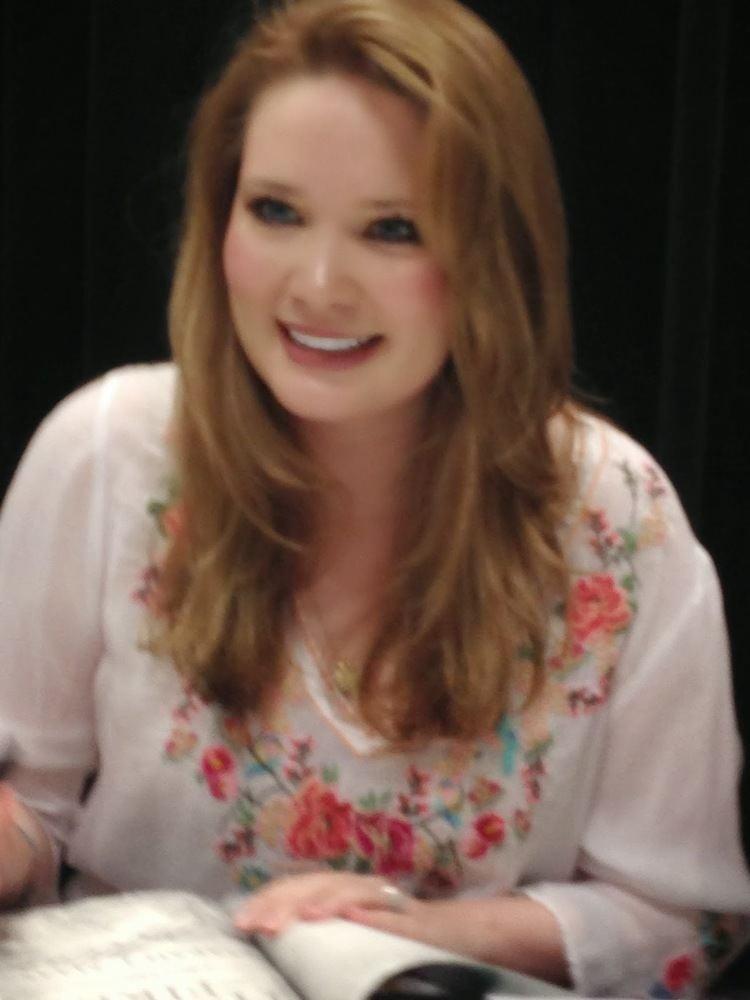 Sarah Rose Karr
