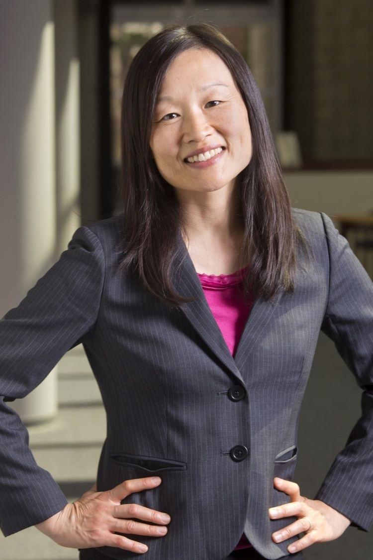 Sarah Song (professor) Sarah Song Berkeley Law