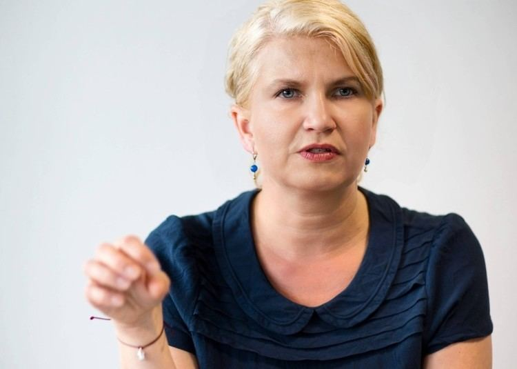 Sarah Sorge Sarah Sorge Bildungsdezernentin Frankfurt zum