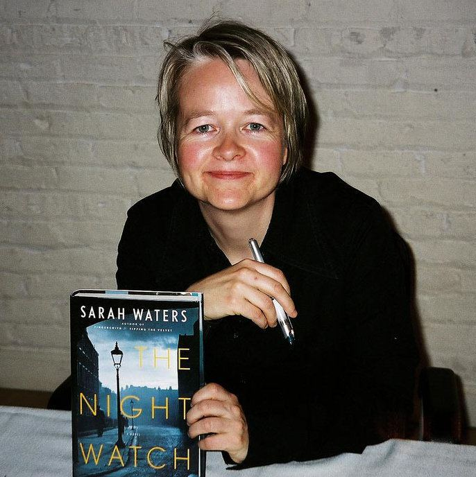 Sarah Waters Sarah Waters Wikipedia the free encyclopedia
