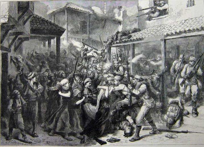 Sarajevo in the past, History of Sarajevo