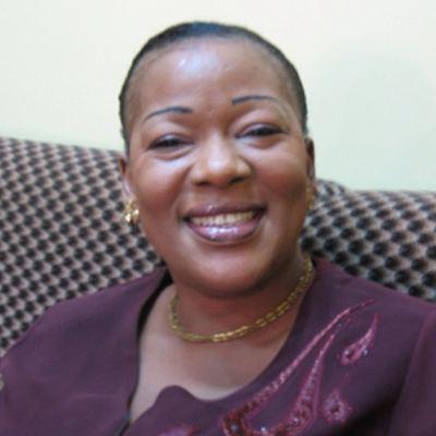 Saran Sérémé wwwleadersafriquecomwpcontentuploads201508