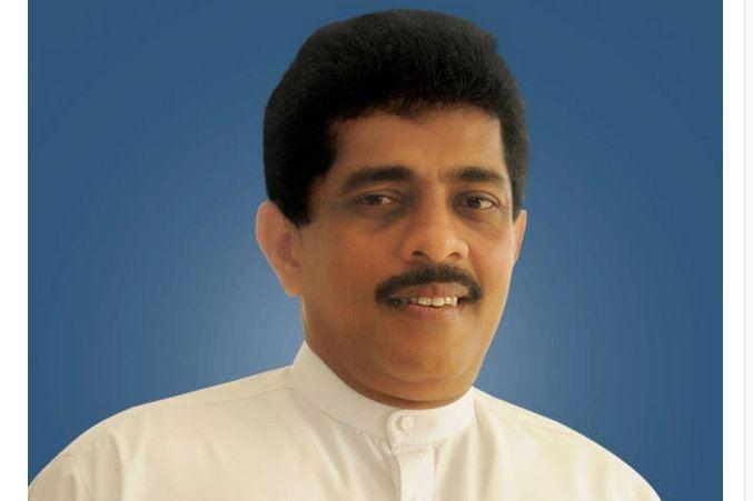 Sarana Gunawardena Nine cases filed against fmr deputy minister Sarana Gunawardena