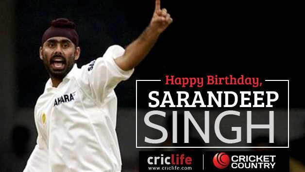 Sarandeep Singh 14 interesting facts about one of Indias current