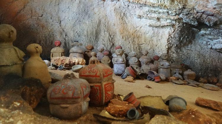 Sarangani in the past, History of Sarangani