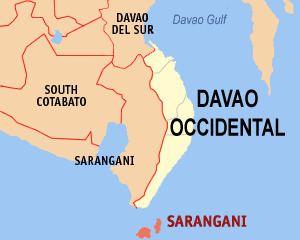 Sarangani, Davao Occidental