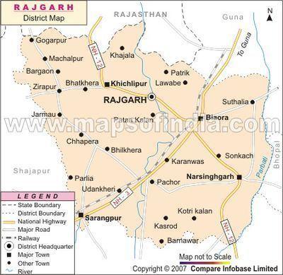 Sarangpur, Madhya Pradesh Sarangpur Rajgarh Jatland Wiki