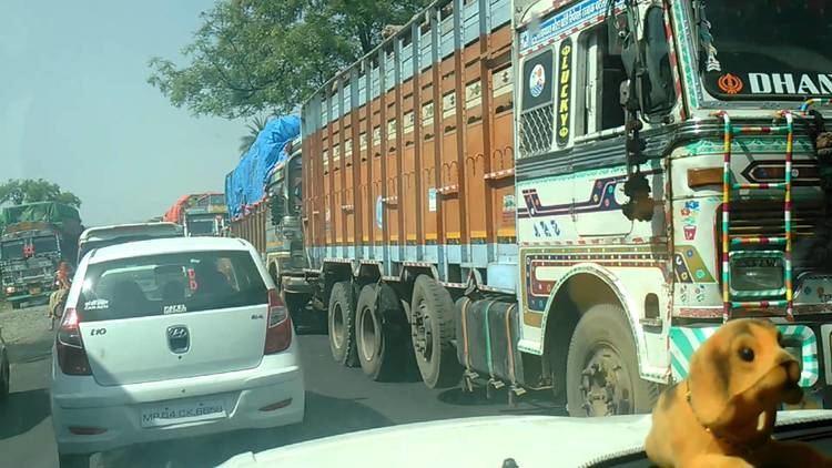 Sarangpur, Madhya Pradesh AB roadsarangpur Mp Kalisind bridge YouTube