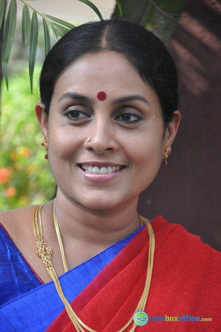Saranya Ponvannan Saranya Ponvannan Actress Photos nowboxofficecom
