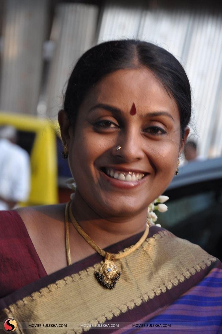 Saranya Ponvannan Page 6 of Saranya Ponvannan Pictures Saranya Ponvannan
