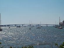 Sarasota Bay httpsuploadwikimediaorgwikipediacommonsthu