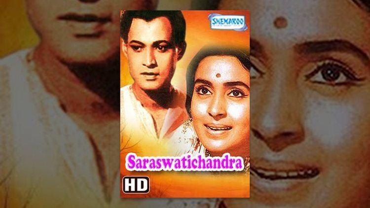 Saraswatichandra YouTube
