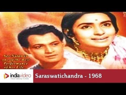 Saraswatichandra 1968 194365 Bollywood Centenary Celebrations