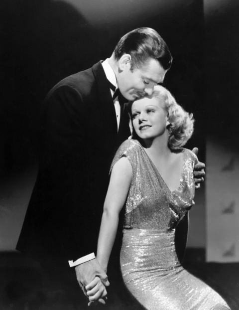Saratoga (film) Movie of the Month Saratoga 1937 Dear Mr Gable