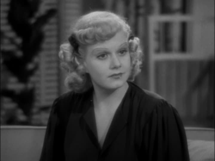 Saratoga (film) A Pessimist Is Never Disappointed The Jean Harlow Collection