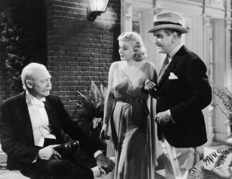 Saratoga (film) Saratoga 1937 A March Through Film History