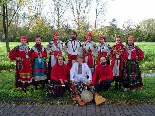 Saratov Culture of Saratov