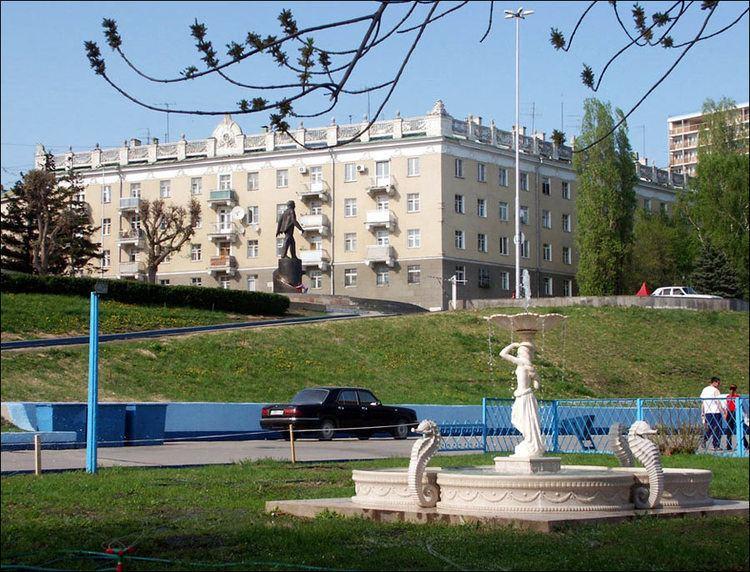 Saratov russiatrekorgimagesphotosaratovrussiacitysc
