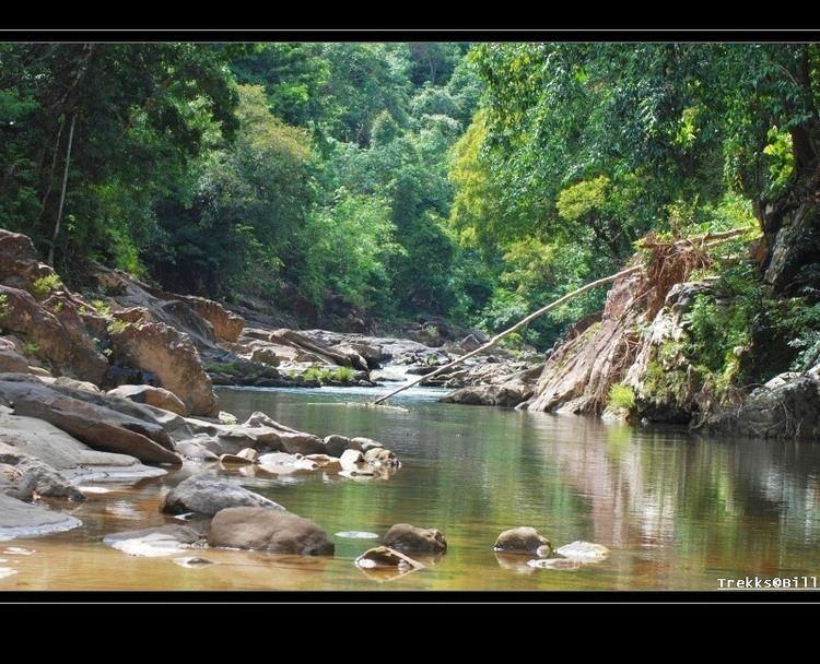 Sarawak Beautiful Landscapes of Sarawak