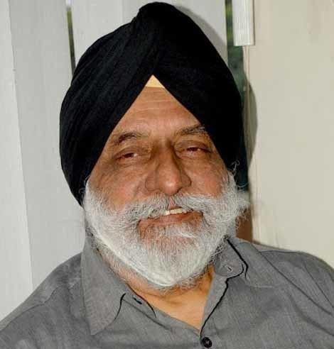 Ravi Inder Singh (industrialist) SAD 1920 criticizes New Chandigarh Ravi Inder Singh convenes
