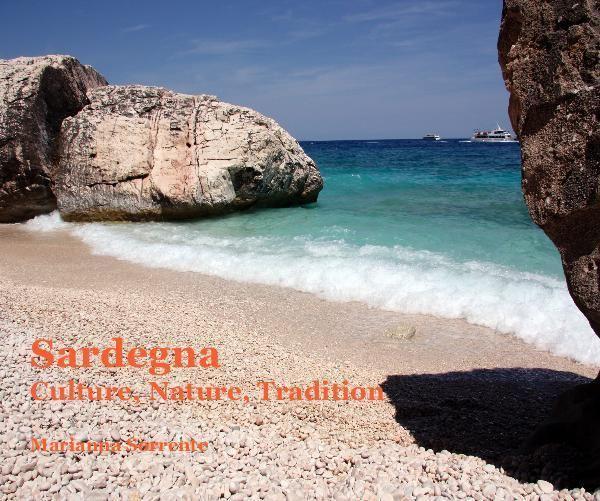 Sardinia Culture of Sardinia