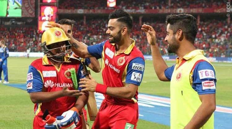 Sarfaraz Khan (cricketer) After Bangalore blitz Sarfaraz Khan takes Twitter by