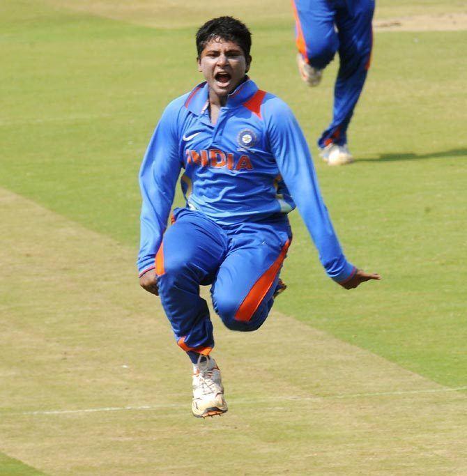 Sarfaraz Khan (cricketer) Mumbai cricket39s wonderkids Sarfaraz Musheer living