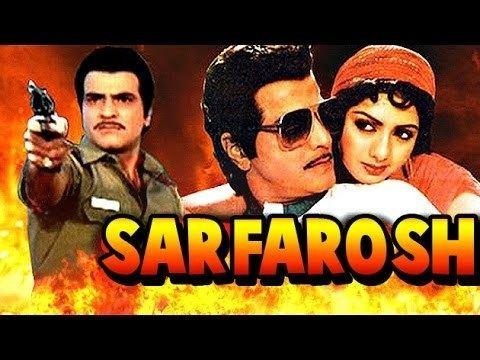 Sarfarosh Jeetendra Leena Chandavarkar Full Hindi Movie YouTube
