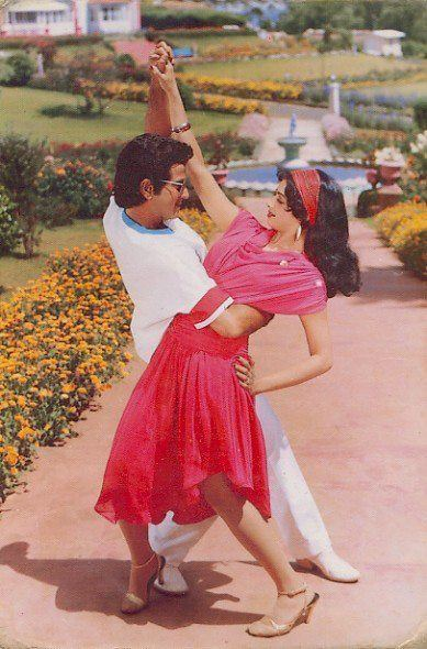 Sridevi Sarfarosh 1985
