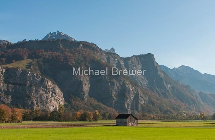 Sargans Beautiful Landscapes of Sargans