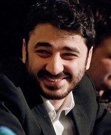 Sarik Andreasyan httpsuploadwikimediaorgwikipediacommonsthu