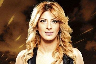Sarit Hadad Sarit Hadad Sings s the Heart Breaks Intel Exec
