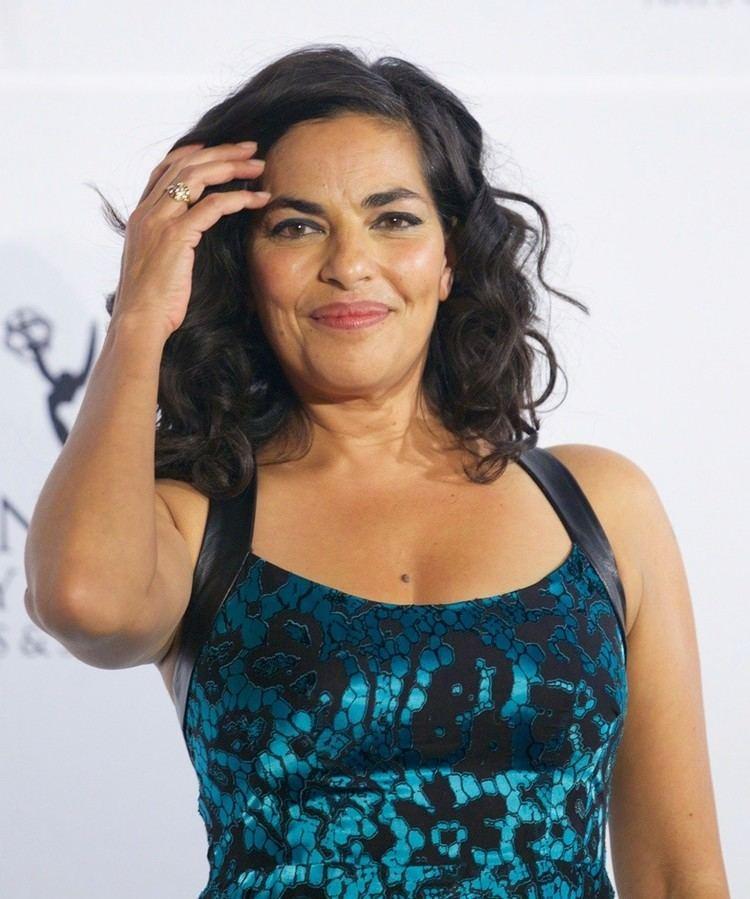 Sarita Chaudhary Sarita Choudhury Picture 7 41st International Emmy Awards